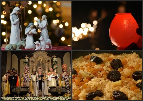 Armenian Christmas.Christmas In Armenia In 2019 Armenian Christmas Traditions