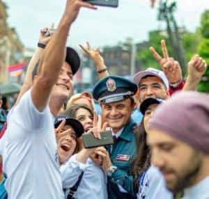 protests-in-armenia