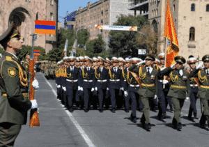armenian-military-parade