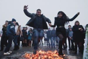 trndez-in-armenia